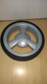 Stokke Xplory 1 wheel-can post