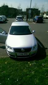 Volkswagen Pasat 56 plate for sale or swap