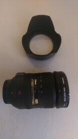 Used Nikon AF-S Nikkor 18-200mm f/3.5-5.6G AF-S DX