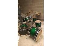 Mapex Drumkit Acoustic Drums