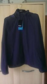 Rohan New Mens Large Dry Delta Jacket
