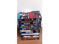 Multiple Blu Rays £4 Each