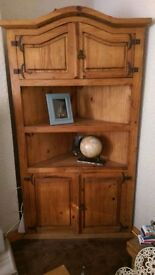 Corner unit for sale