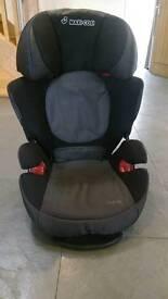 Maxi-cost Rodi XR car seat booster seat