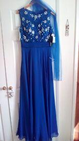 Beautiful formal/prom dress