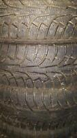 225/70/16 studdable winter tires