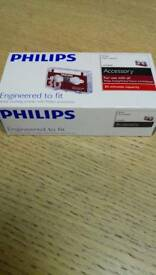 Phillips mini cassette tapes