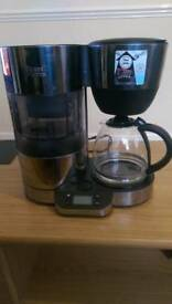 Russel Hobbs Britta filter coffee machine