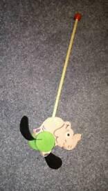 Kids walking stick toy