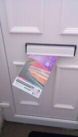 BT Phone Book Distributors Wanted - Bury St. Edmunds