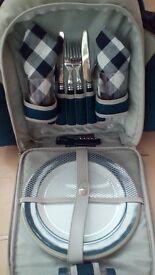 Rambler camping rucksack
