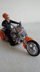 Action Figure Ghost Rider Marvel