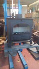 Parkray multi fuel stove
