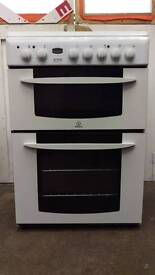 ELECTRIC COOKER. DOUBLE OVEN £100. KNOTTINGLEY