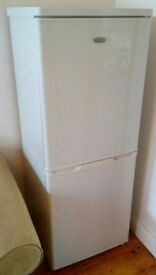 Frigidaire fridge freezer 50/50