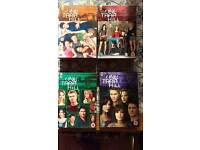One tree hill box sets. Priced individualy