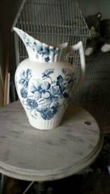 Gorgeous old large Jug