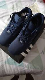Adidas zx flux size 9