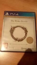 The elder scrolls skyrim tamriel unlimited