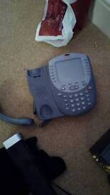Network phone