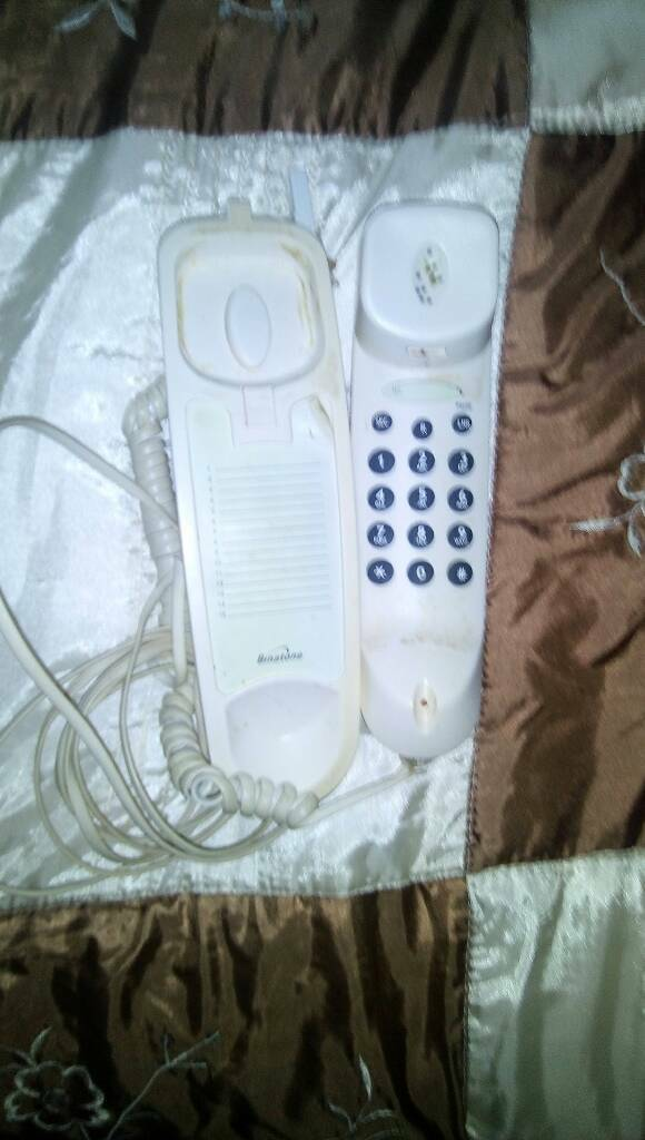 Phone binatone