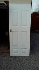 Internal door for sale