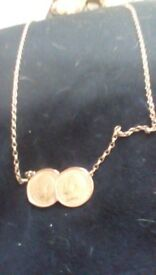 Soverein necklace