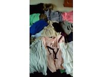 Very big bundle ladies clothes