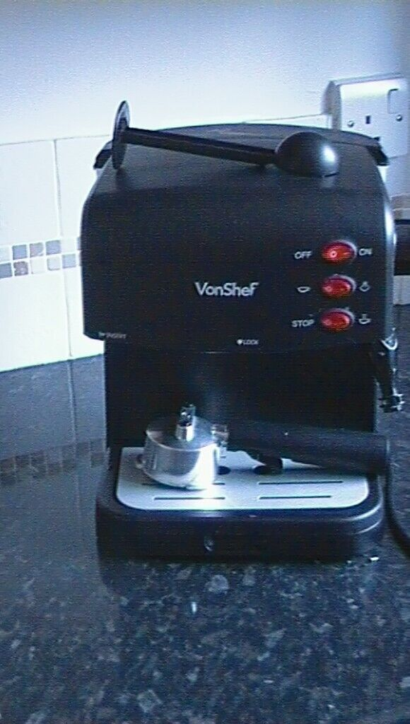 Coffee Machine Spares And Repairs In Reading Berkshire Gumtree