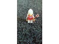 LEGO VINTAGE CASTLE MINI FIGURE EXCELLENT CONDITION