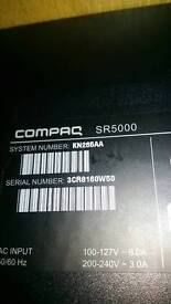 Compaq Desktop Cheap Pc