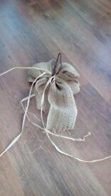 Hessuan bows