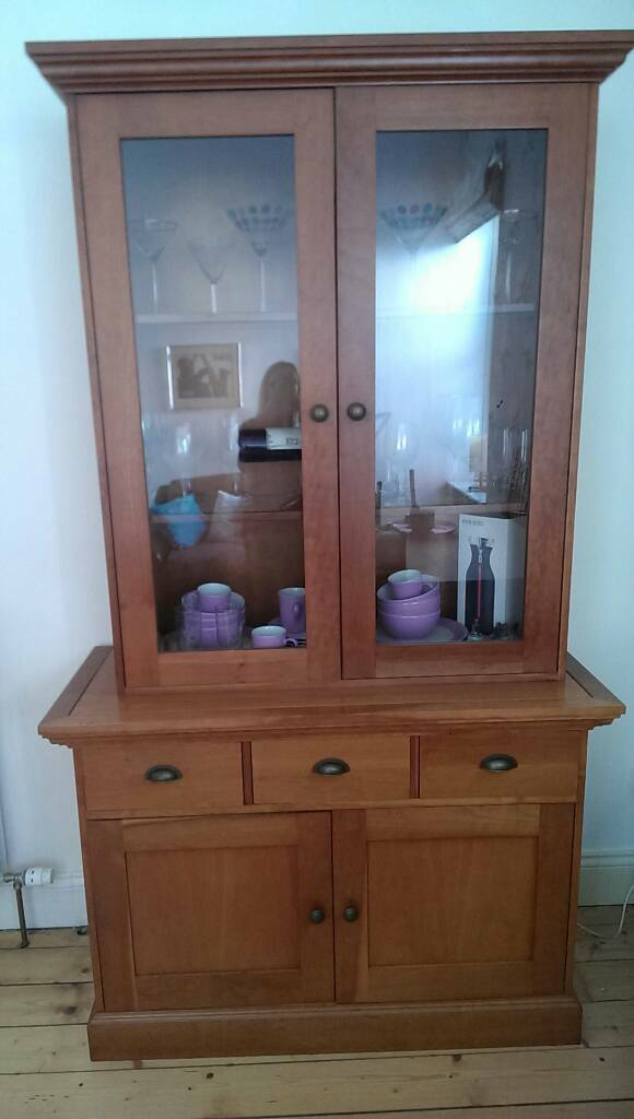 Kitchen Dining Room Dresser Unit