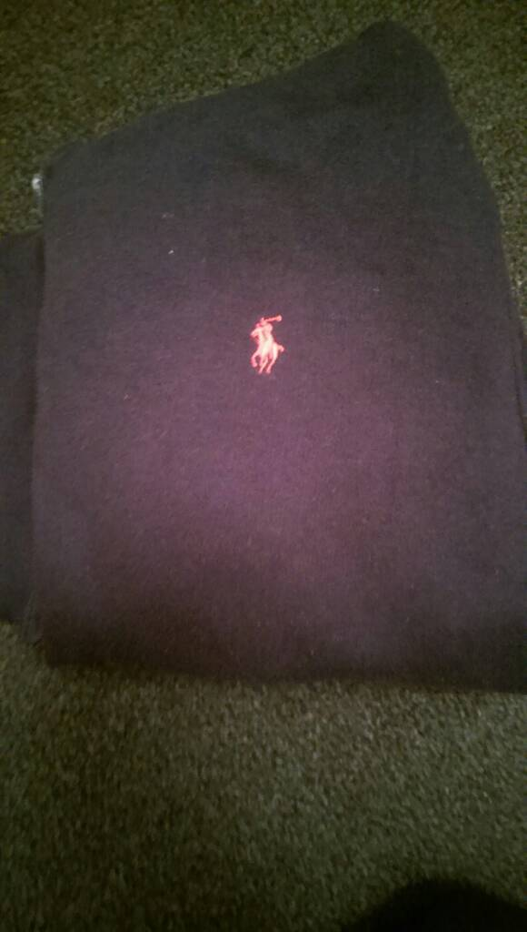 Ralph Lauren Full Tracksuit Good Condition Size S
