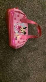 Minnie Mouse handbag