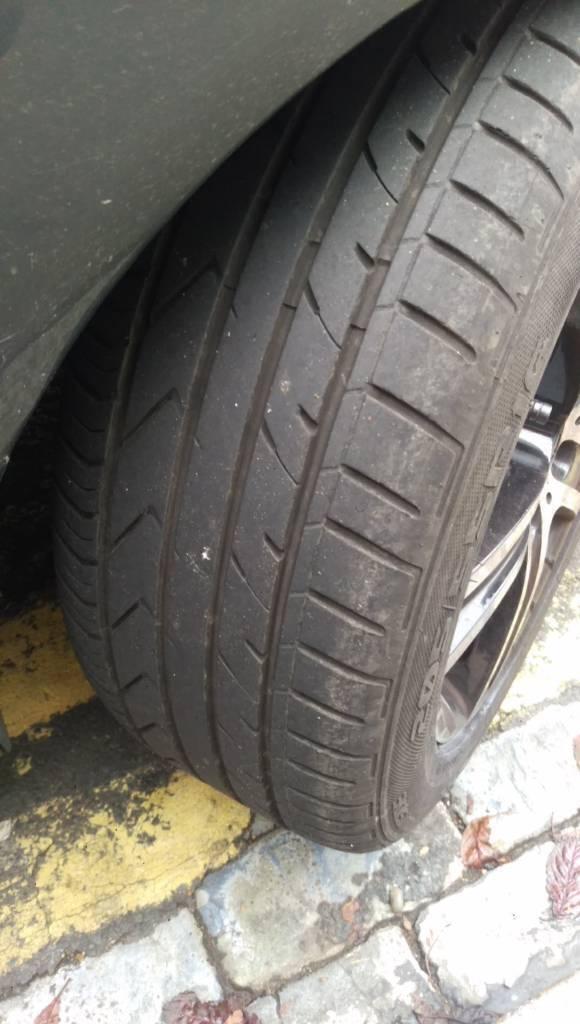 Seat Ibiza 1.2 petrol