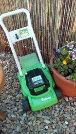 Viking mini klip childs' lawn mower.