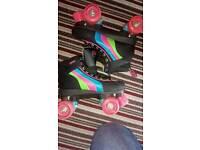 SFR Rio Roller Boot
