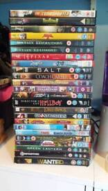DVDs, movies, films, action, fantasy, sify