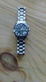 Emporio armarni watch