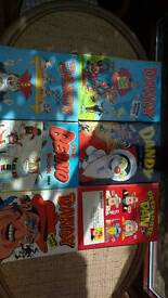 Beano, Dandy etc Books for sale