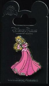 Glitter Dress Princess Aurora Sleeping Beauty Disney Pin 120592