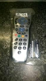 Sky HD Remote new