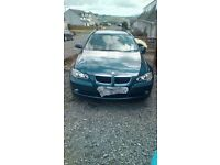 BMW 320d Touring Model Diesel 2.0l 6 speed gearbox 2005 Mot'd 2018