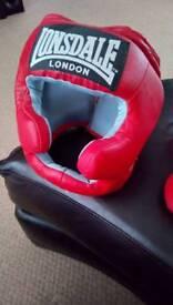 Head guard boxing boxing martial arts