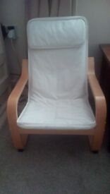 Childs Poang chair