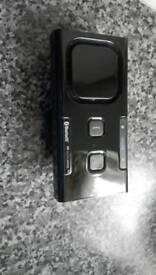 Bluetooth car hands free gadget.