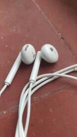 Headphones, NEW, UNUSED.