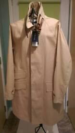Ralph Lauren ladies Rain Coat