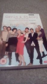Gavin And Stacey Series 1 & 2 Box Set Free Delivery